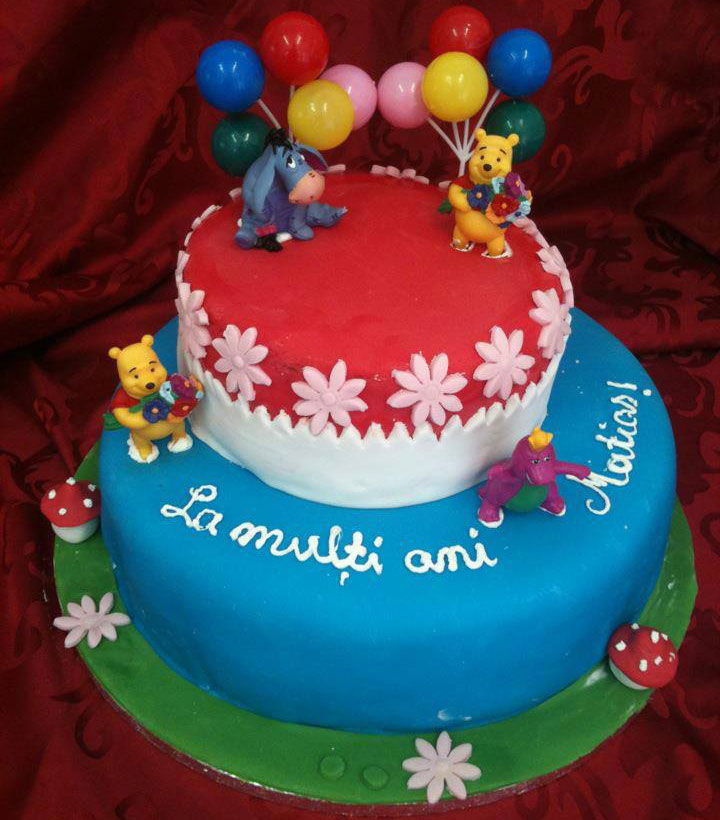 children birthday cakes dublin The Cake Boutique