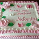 sweet delicious christening cakes in dublin
