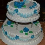 affordable christening cakes dublin ireland