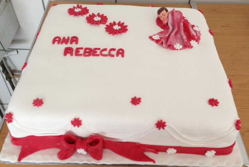 cheap christening cakes dublin ireland