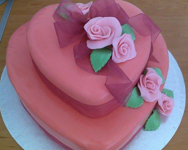 dublin custom wedding cakes specialists