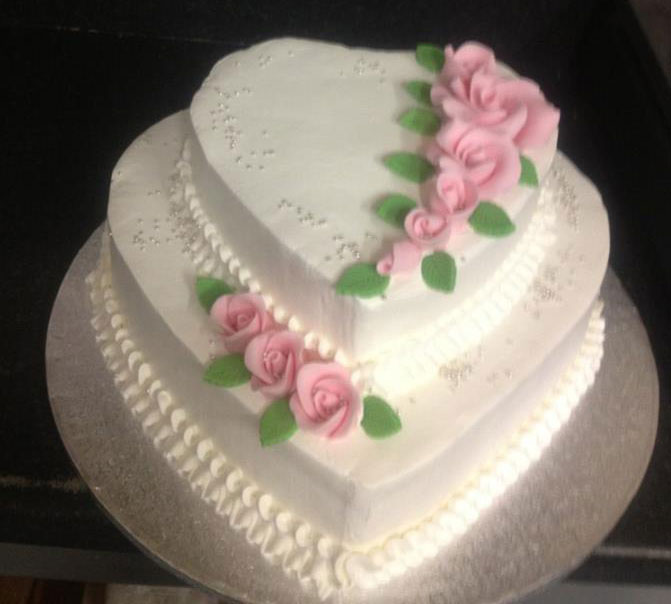 home made wedding-cakes dublin ireland