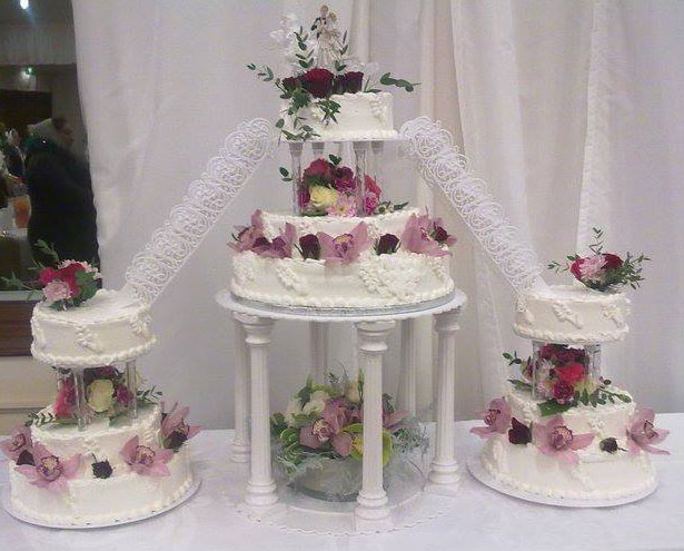 artisan wedding cake dublin ireland